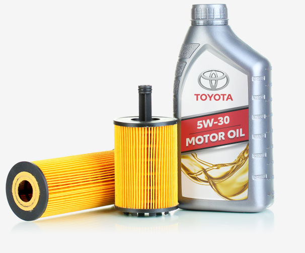 Oil Bottle / Oil Filters